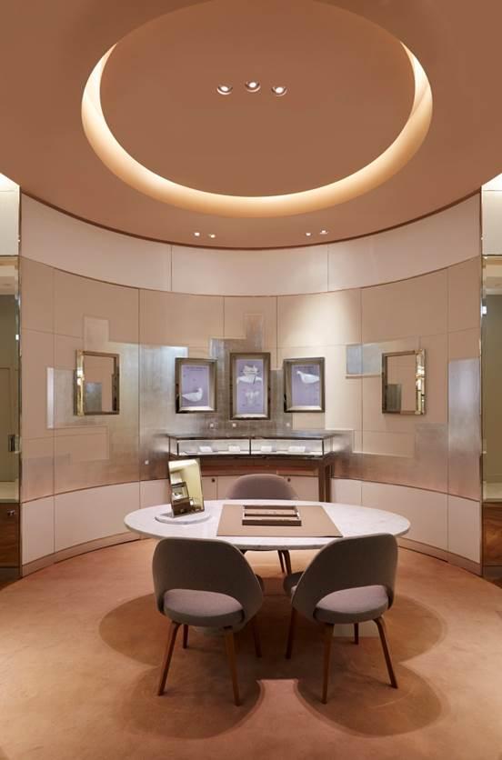 grand magasin julie doubesky architecte. Black Bedroom Furniture Sets. Home Design Ideas